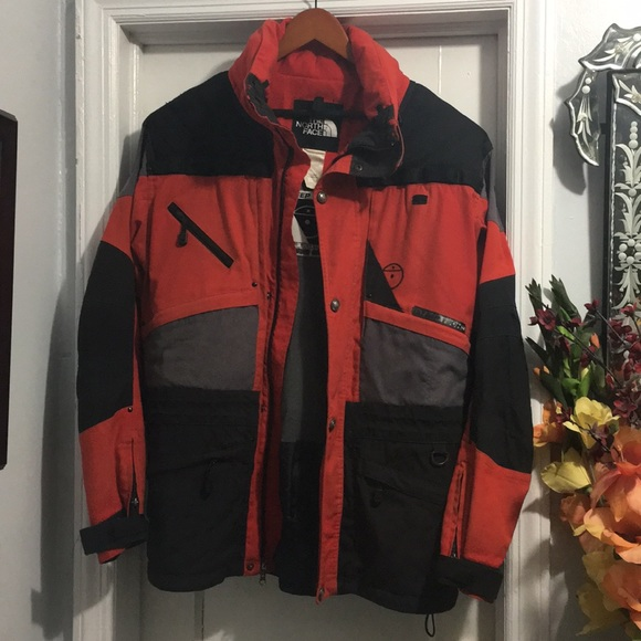 904f5f996 Vintage North face steep tech scot Schmidt